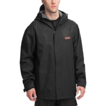 DC Shoes Habit Jacket - Insulated (For Men) in Black - Closeouts