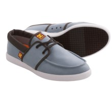 DC Shoes Hampton Shoes (For Men) in Stone Blue - Closeouts