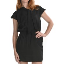 DC Shoes Josephine Dress - Sleeveless (For Women) in Black - Closeouts