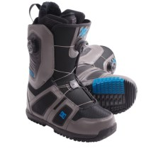 DC Shoes Judge Snowboard Boots (For Men) in Grey - Closeouts