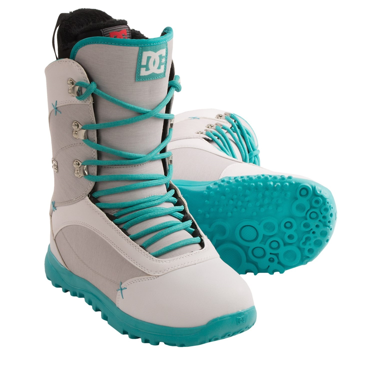 dc shoes karma snowboard boots for save 61