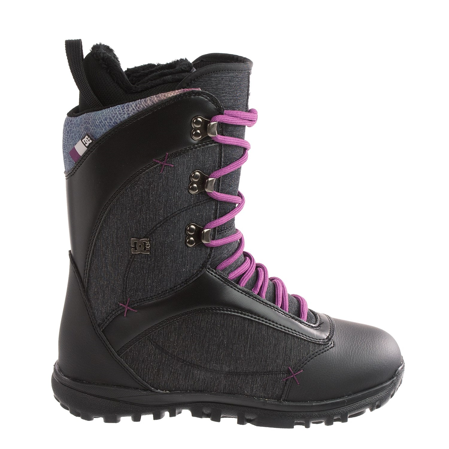 dc shoes karma snowboard boots for 8969a save 61