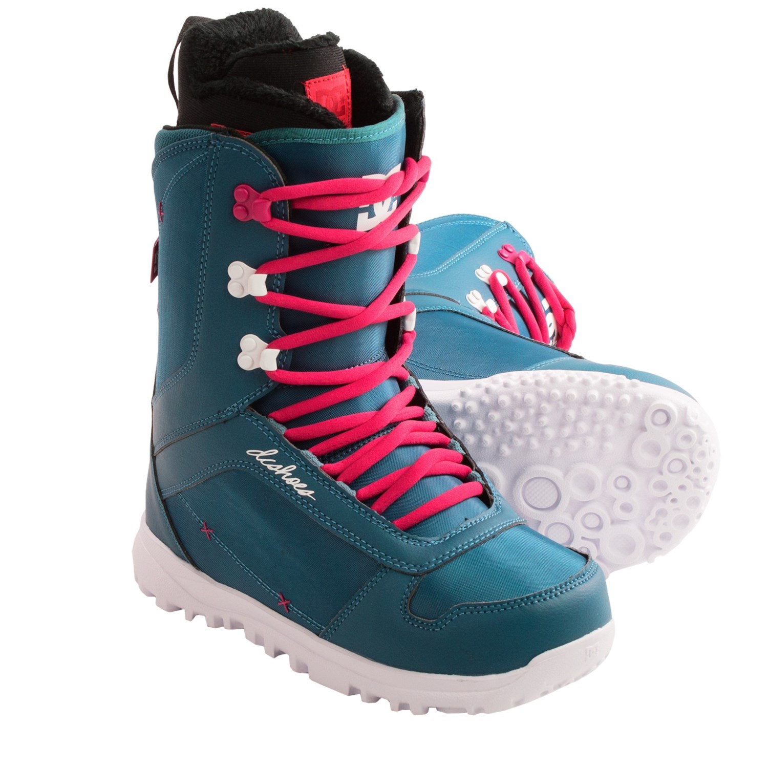 Dc Shoes  Search Snowboard Boots For Women