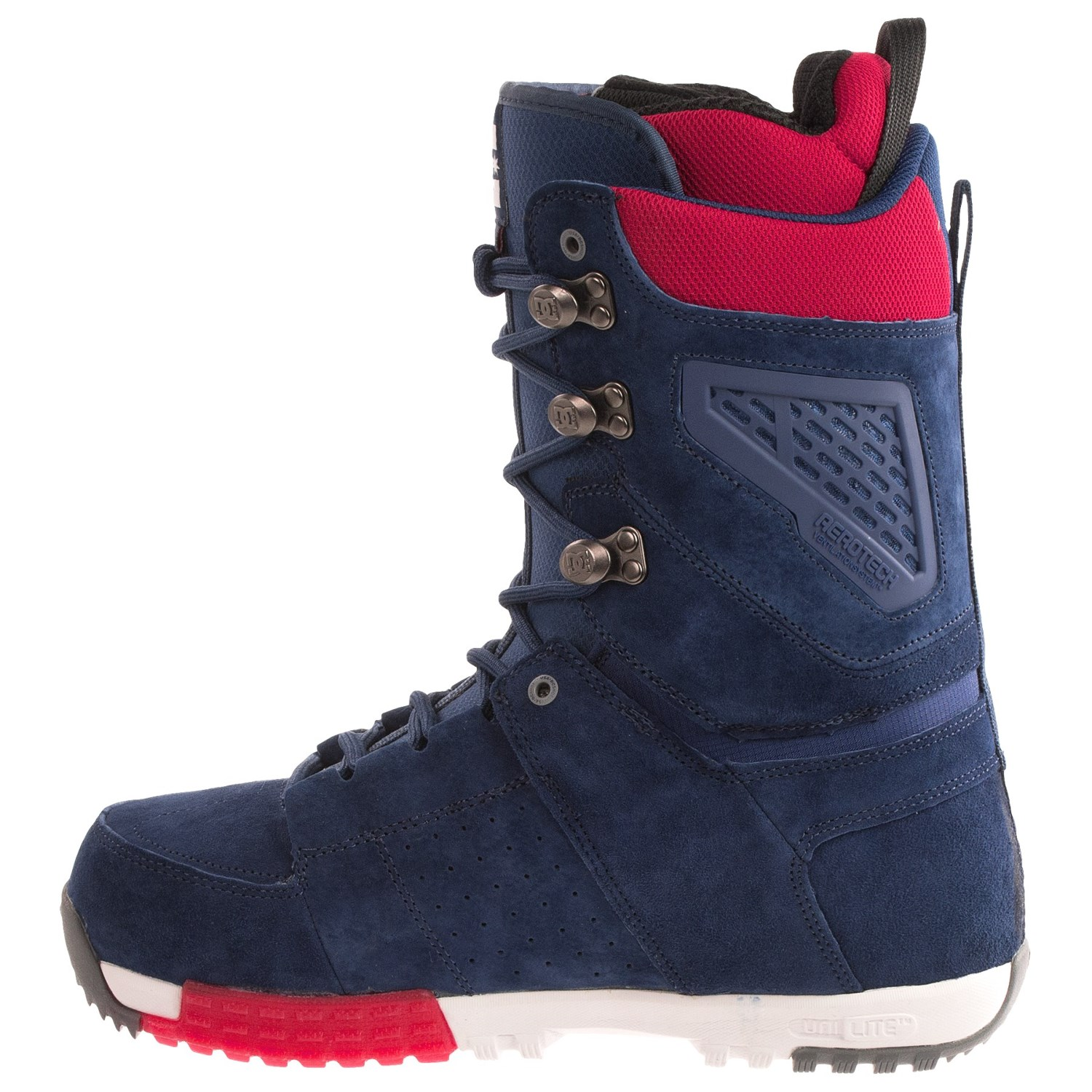 dc shoes lynx snowboard boots for 8968w save 68