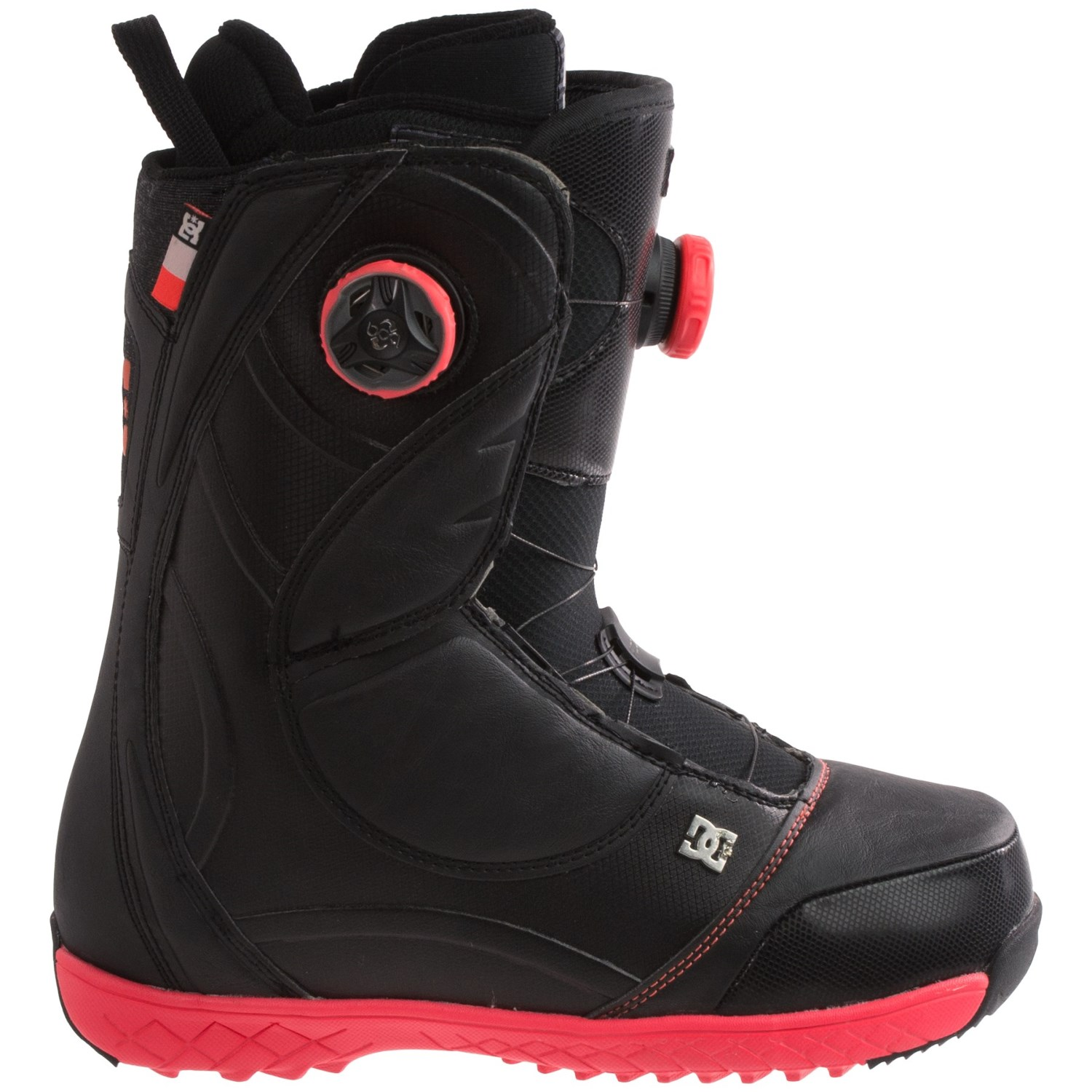 dc shoes mora snowboard boots for 8975d save 58