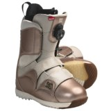 DC Shoes Mora Snowboard Boots (For Women)