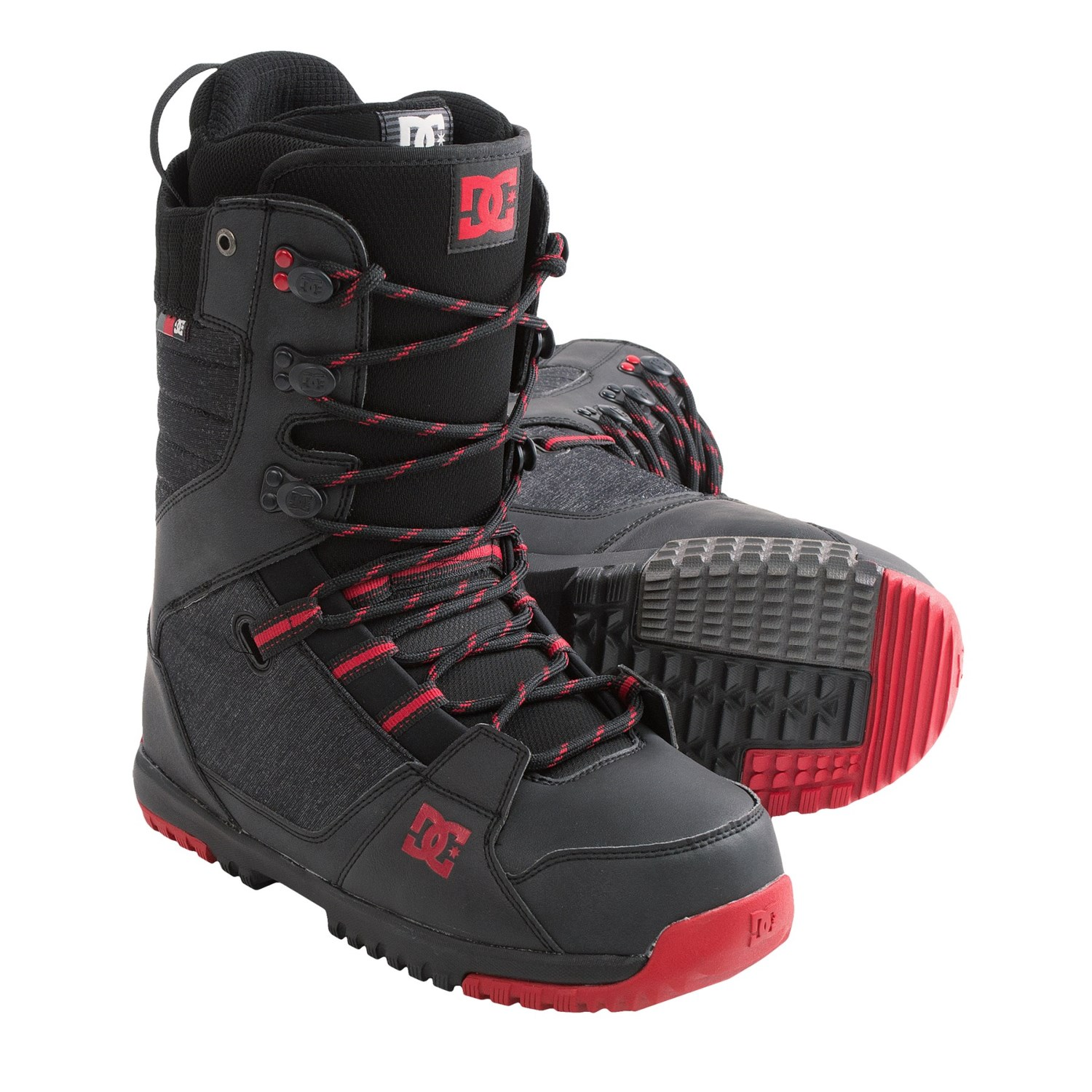dc shoes mutiny snowboard boots for save 78