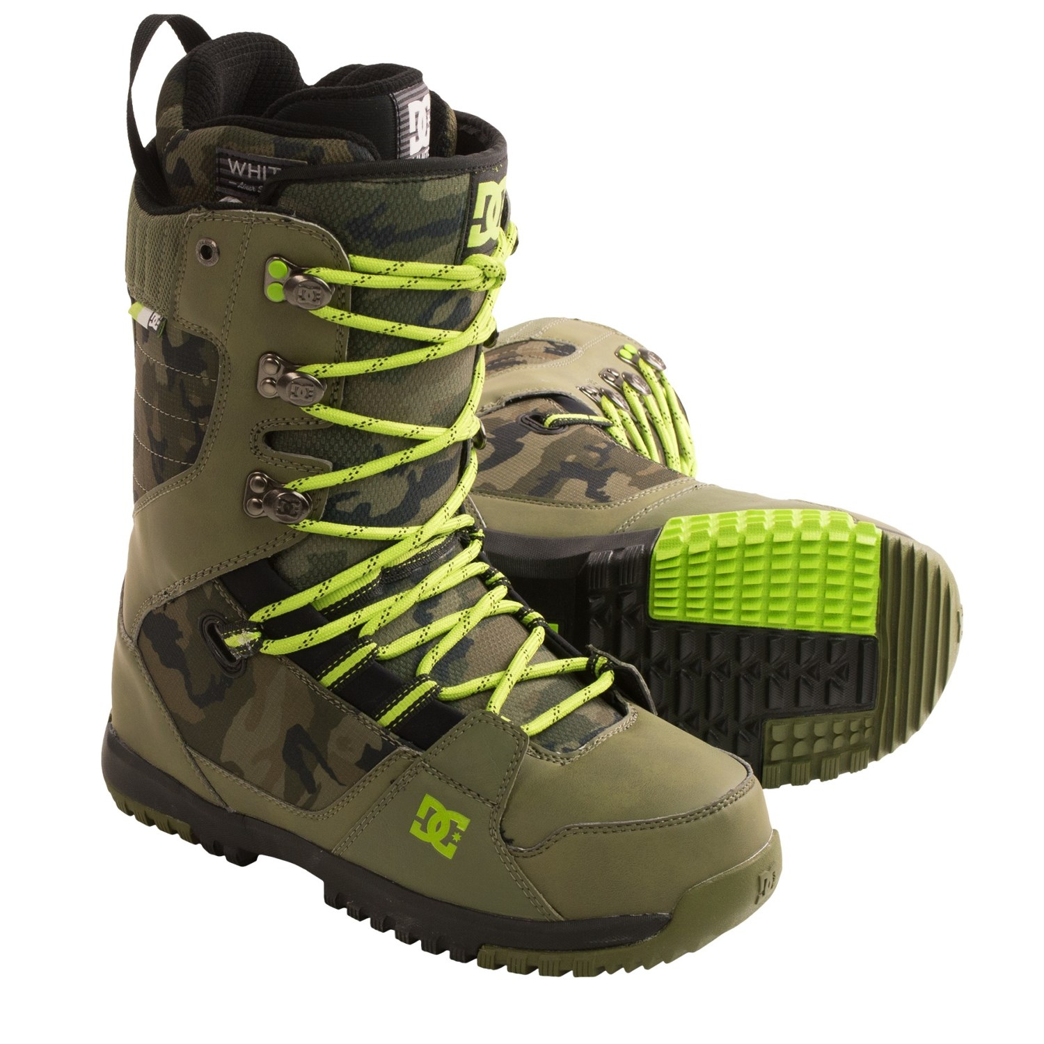 dc shoes mutiny snowboard boots for save 58