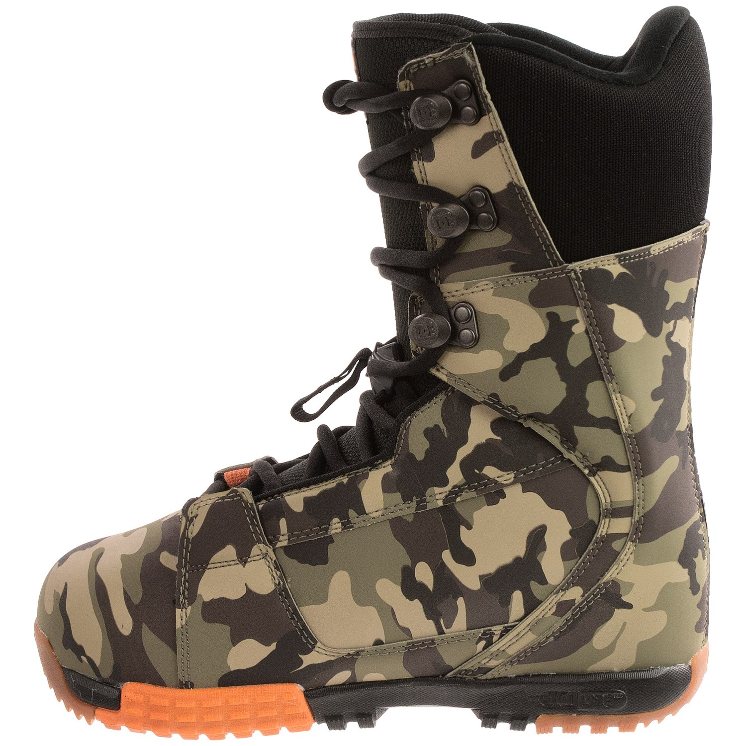 dc shoes park boot snowboard boots for save 56