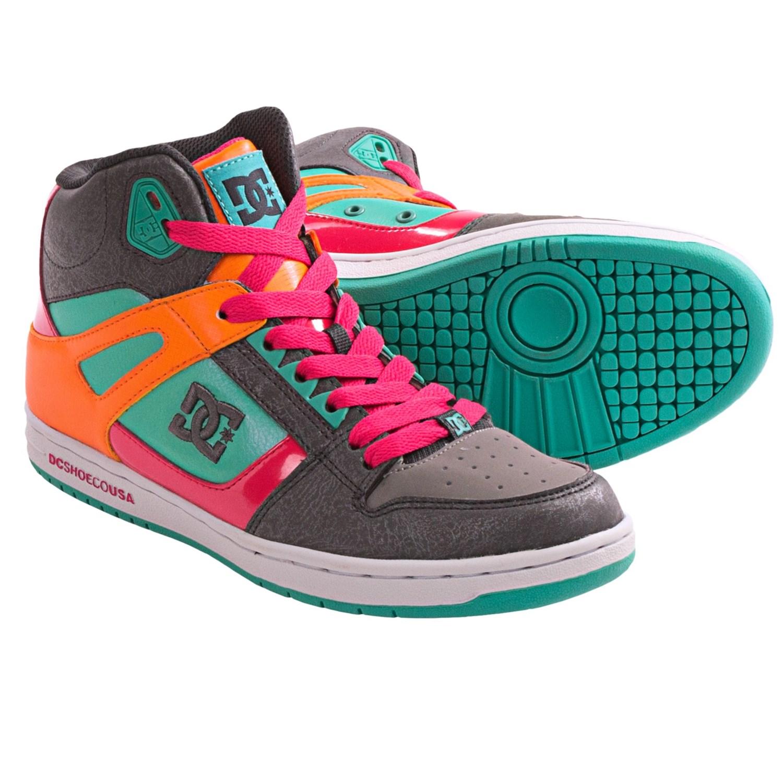 Osiris Women's Bronx Skateboarding Shoe