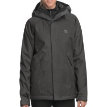 DC Shoes Reflect Jacket - Insulated (For Women) in Shadow - Closeouts