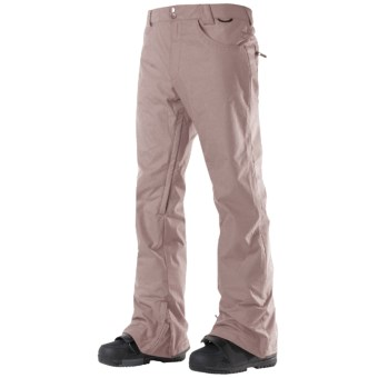 DC Shoes Relay Snowboard Pants (For Men) in Alloy