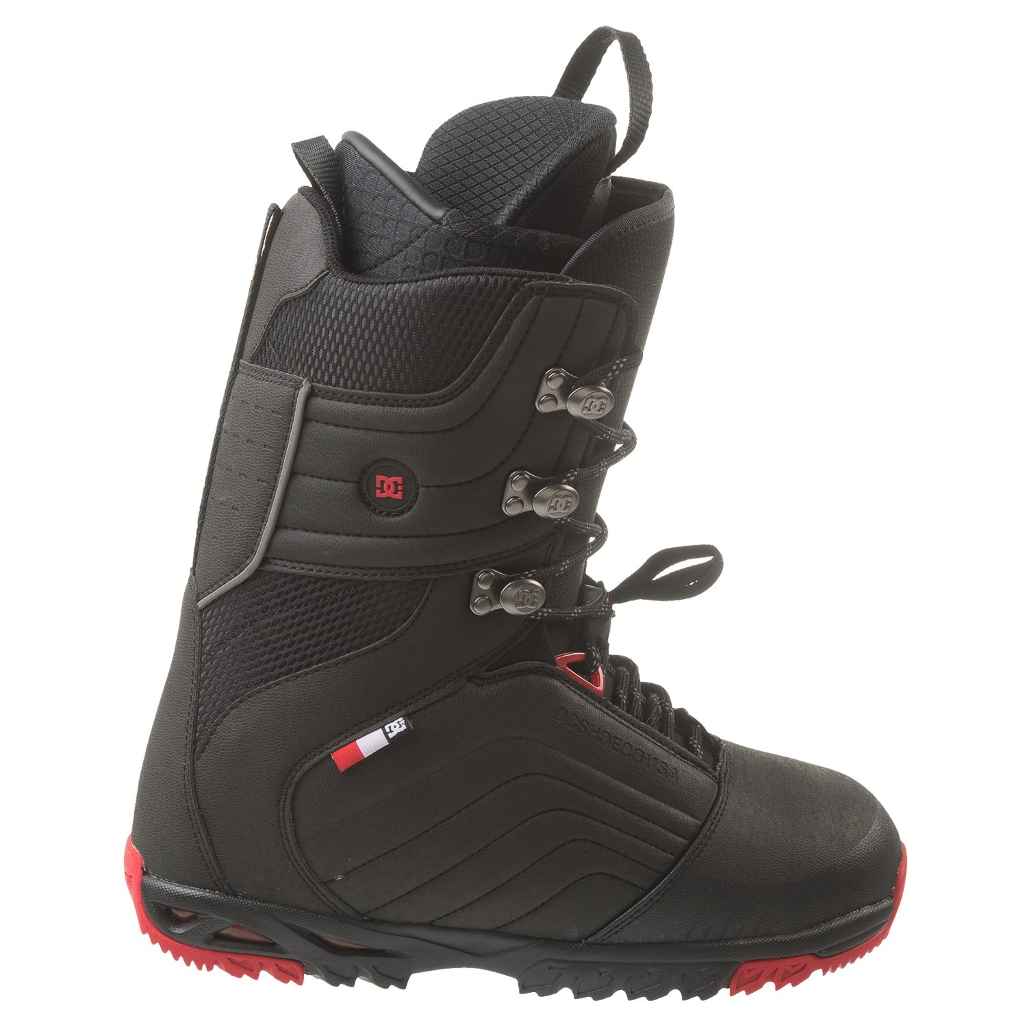 Dc Shoes Snowboard Boots Review