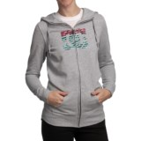 DC Shoes Snowstar Hoodie Sweatshirt - Zip (For Women)