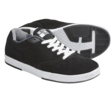 DC Shoes Swift S SE Skate Shoes (For Men) in Black - Closeouts