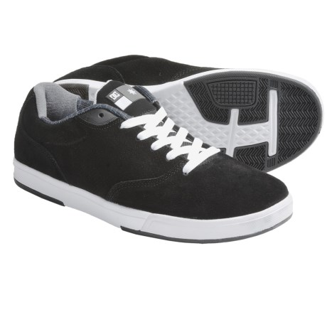 DC Shoes Swift S SE Skate Shoes (For Men) in Black