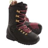 DC Shoes Terrain Snowboard Boots (For Men)