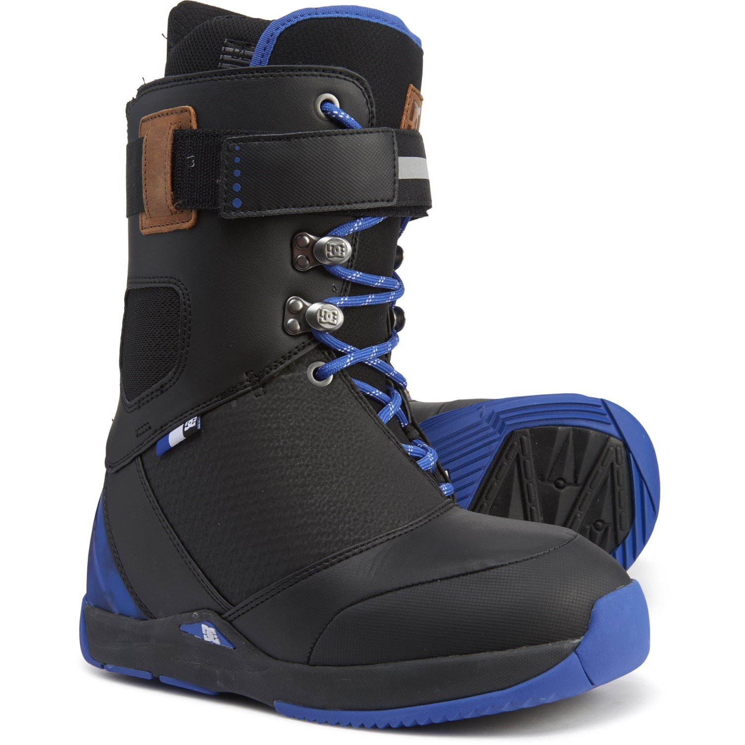 DC Shoes Tucknee Snowboard Boots (For