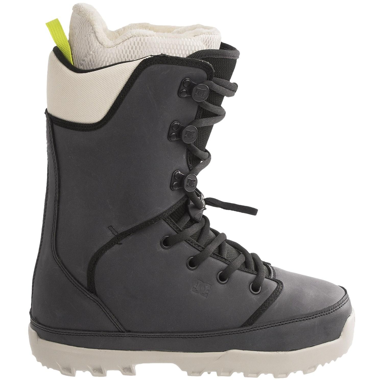 dc shoes unit snowboard boots for 7279d save 75