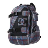 DC Shoes Wolfbred Backpack (For Men)