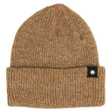 DC Shoes Yepa Beanie (For Men) in Heather Cathay Spice - Closeouts