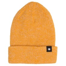 DC Shoes Yepa Beanie (For Men) in Zinnia - Closeouts