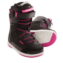 Deeluxe Coco Lara Snowboard Boots (For Women) in Black - Closeouts