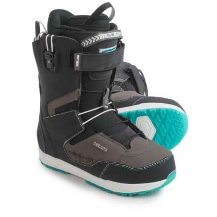 Deeluxe Deemon PF Snowboard Boots (For Men) in Team - Closeouts