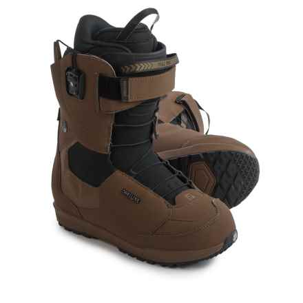 Deeluxe Empire PF Snowboard Boots (For Men) in Army - Closeouts
