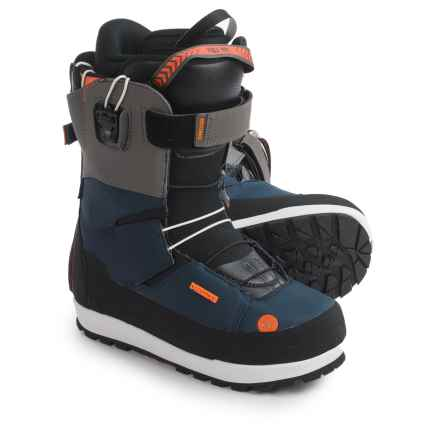 Deeluxe Spark XV PF Snowboard Boots (For Men) in Navy - Closeouts