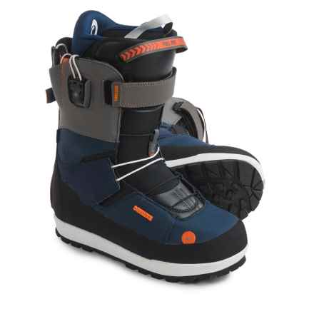 Deeluxe Spark XV TF Snowboard Boots (For Men) in Navy - Closeouts