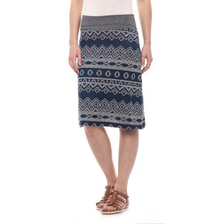 Image of Deep Sea Nico Skirt (For Women)