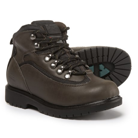 Deer Stags Buster Boots - Waterproof, Insulated (For Boys)