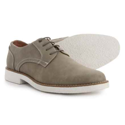 Deer Stags Gorham Oxford Shoes (For Men) in Gray - Closeouts