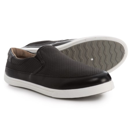 Deer Stags Harrison Shoes (For Men) in Black