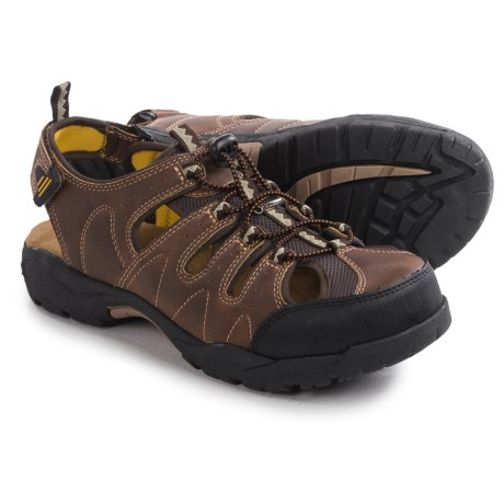 Deer Stags Nevis Sport Sandals For Men