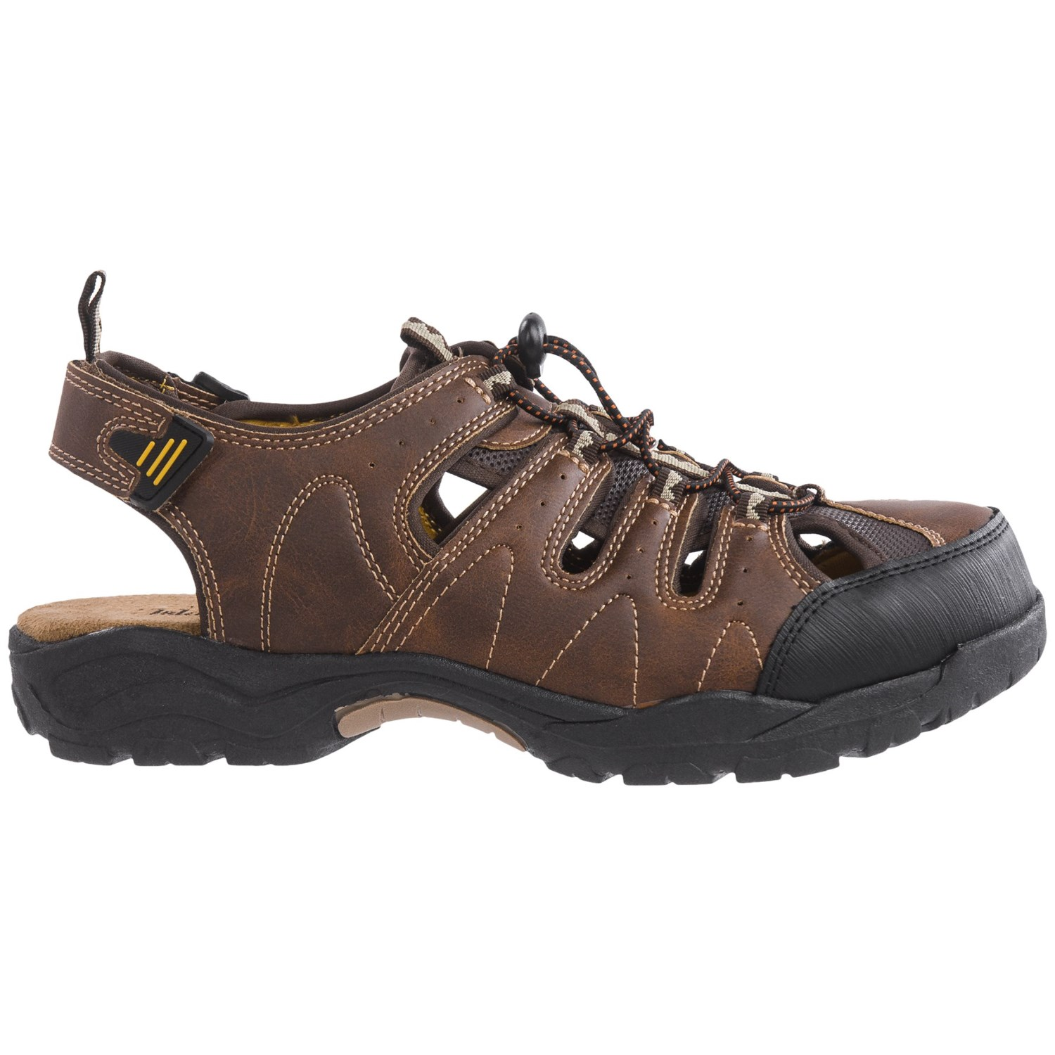 deer stags nevis sport sandals for save 40