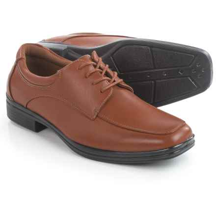 Deer Stags Rhyme Oxford Shoes (For Men) in Luggage - Closeouts