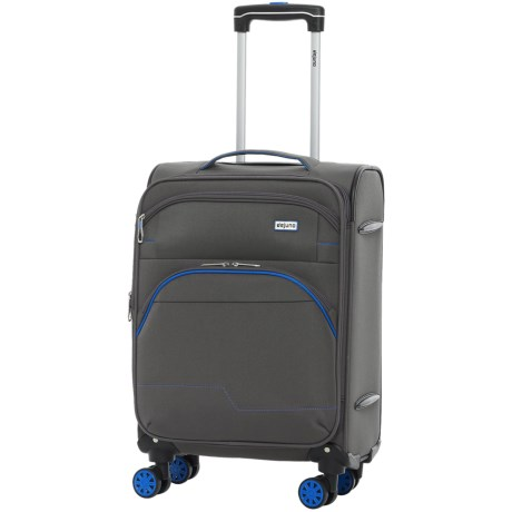 """Dejuno Everest Collection Spinner Suitcase - 24"""""""
