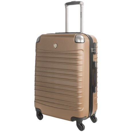 """Dejuno Impact Collection Hardside Spinner Suitcase - 28"""""""