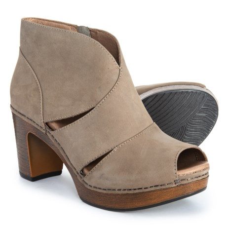 Image of Delphina Shooties - Nubuck (For Women)