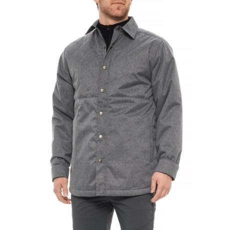 Image of Delridge Quilted Jacket (For Men)