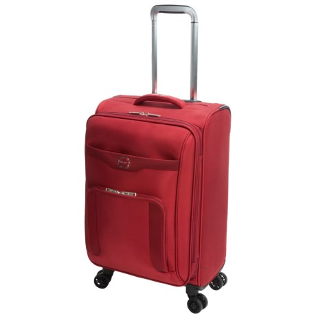 Image of Delsey Rennes Collection Spinner Suitcase - 25?