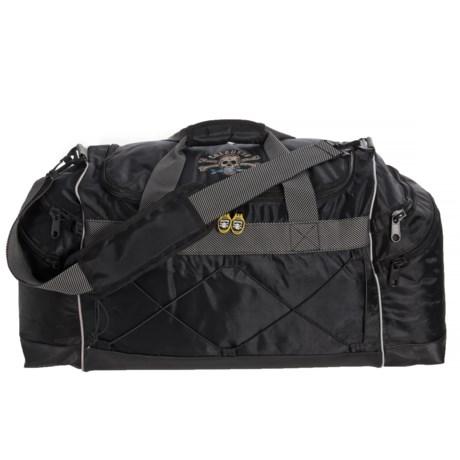 Image of Deluxe 86L Duffel Bag