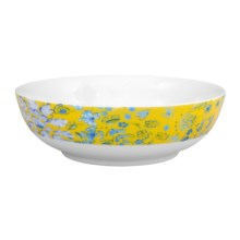 Dena Home Hampton House Serving Bowl - Porcelain in See Photo - Closeouts