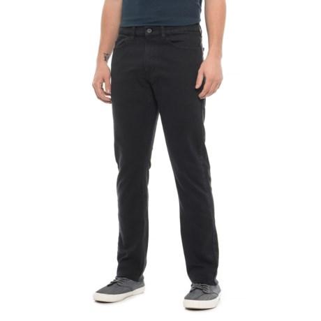 Image of Denali Jeans - Slim Fit (For Men)