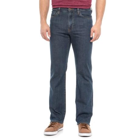 Image of Denim Golf Pants (For Men)
