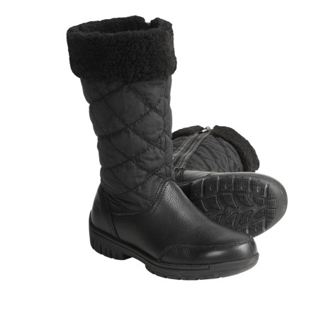 Denver Hayes Reggie Boots - Leather (For Women)