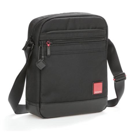 Descent Vertical Shoulder Bag