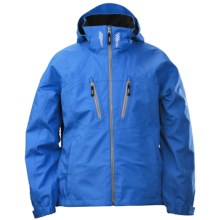 Descente Adventure Ski Jacket - Waterproof (For Men) in Cobalt Blue - Closeouts